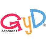 G Y D Zapatitos por mayor para comprar ropa de bebes, niños y embarazadas al mejor precio - America Bebes