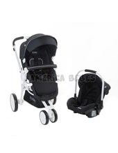 Coche Compass PLUS  Edicion LIMITADA Travel System.  Kiddy
