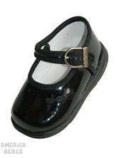 A315 Zapatito Negro. Pepes Bebes