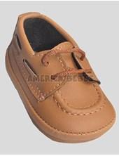 A770 Zapato leñador. Coco. Pepes bebes.