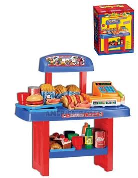 Fast Food Petit Gourmet Lionels Lionel's