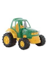 Tractor grande. Duravit