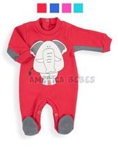 Enterito combinado Elefante. Baby cheito.