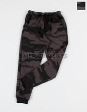 Pantalon rustico nene camuflado. Colores surtidos. Gruny.
