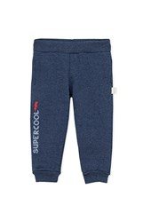 "Jogger bebe varon ""Supercool"" Colores Surtidos. Gepetto"