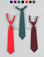 Corbatin colegial. Colores: 1(azul) 2(bordo) 3(verde) 4(negro) 5(rojo) 6(marron) 7(gris)