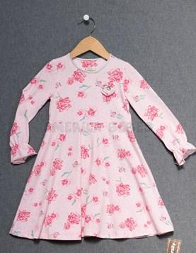 b1f458df9 Vestido nena vivos plateados. Colores surtidos. Varsity.