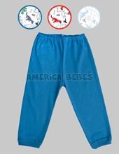 Pijama niño M/L. Colores surtidos. Gamise.