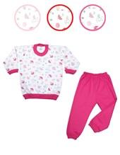 Pijama niña M/L. Colores surtidos. Gamise.