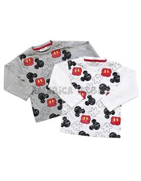be31814dc Remera bebe M L Mickey. Disney Licencia.