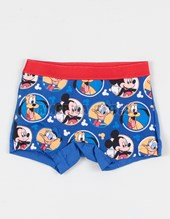 Boxer sublimado Mickey. Disney Licencia.