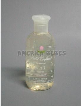 Shampoo chico 0 a 1 x 240ml. petit enfant