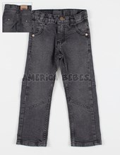 Pantalon Jean Pilot. Baby Way.