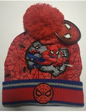 Gorro Spiderman Disney
