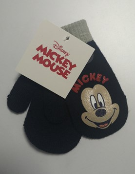 Guantes Mickey Disney