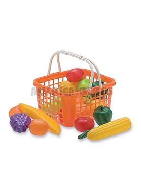 Canasta de Frutas y Verduras. Duravit