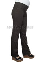 Pantalon gabardina c/faja. Que sera?