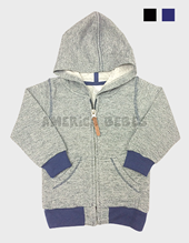 CAMPERA BEBE. COLORES SURTIDOS. RUABEL.