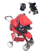 Travel System (MODELO:E30 POMPEYA) INFANTI