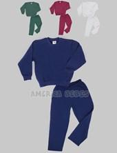 Conjunto frisa (buzo y pantalon) ely