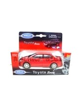 Auto Welly 1:36 Toyota Corolla. Lionels