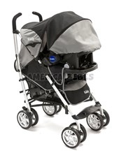 COCHE TRAVEL SYSTEM CON HUEVITO C360. KIDDY.