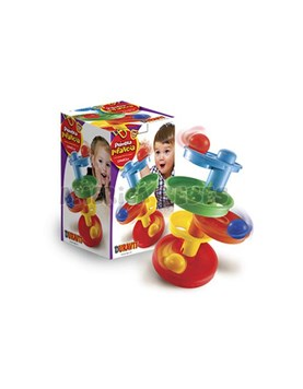 Girabola juguete didáctico Primera Infancia. Medidas: 200x300x200mm. Duravit