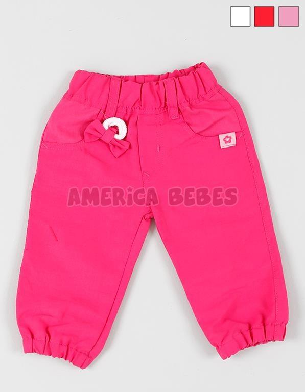 Pantalon mini beba paper con colita. Colores surtidos. Poninos.