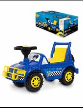Andarin Policía:  2 en 1 Andarín y caminador. + 12 meses. Kuma Kids.