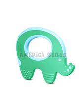 Mordillo elefante. Calma el dolor de ncisivos, premolares y molares. 3m+.  Avent.