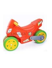 Andador Moto Riny.  4 ruedas anchans. Vegui