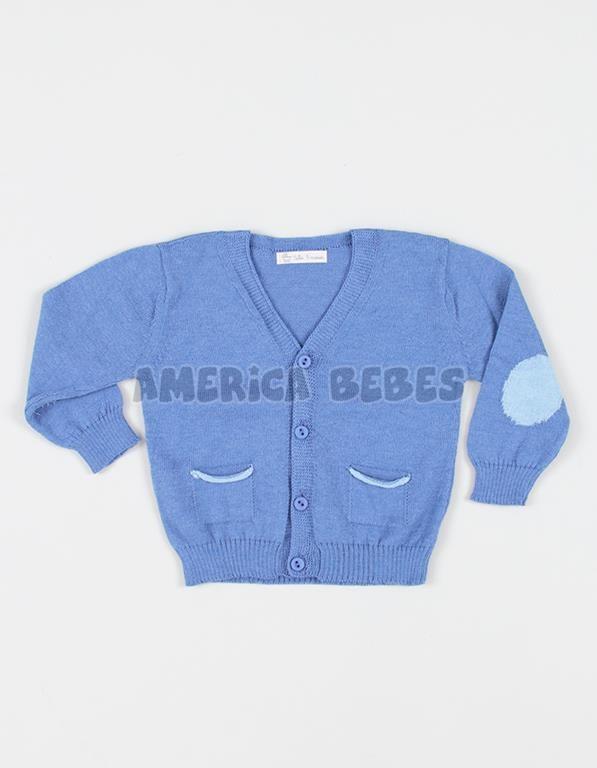 Saco bebe Smile. Swepper Sweaters.