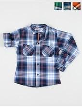 Camisa nene M/L.  Colores surtidos. Popeye.