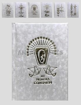 Libro comunion 22-m economico.