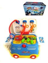 AUTITO DOCTOR MICKEY . Zippy Toys.