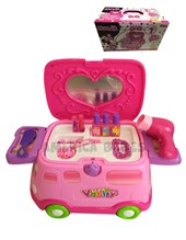 Banquito mesa de juegos Minnie.  Zippy toys