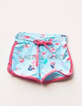 Short beba alg c/lycra playa. Colores surtidos. Trokitos.