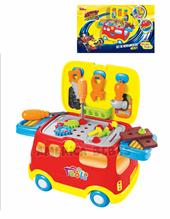AUTITO  HERRAMIENTAS MICKEY .  Zippy Toys.