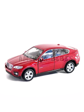 Autito 1:36 Welly BMW X6. Lionels