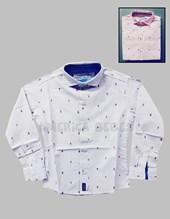 Camisa niños M/L estampa heladitos. Colores surtidos. Popeye Kids.