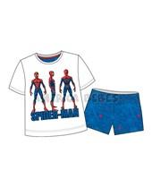 Conjunto nene spiderman. Disney Licencia Oficial.