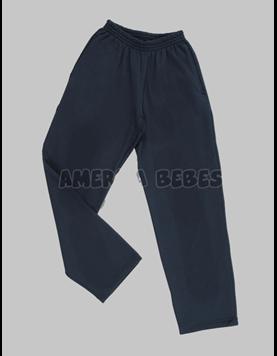 Pantalon colegial azul Narocca