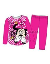 Conjunto nena estampa Minnie. Disney Licencia.