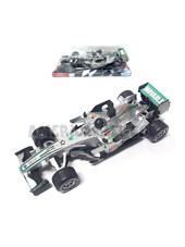 Auto a friccion F1.  Luz y sonido. Rayuela juguetes.
