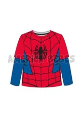 Remera nene M/L Spiderman. Disney Licencia.