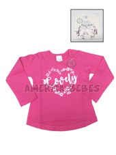 REMERA M/L BBA.LOVELY RUABEL