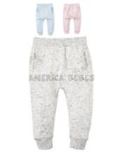 Pantalon bebe rustico. Colores surtidos. Pachi.