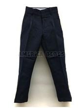 Pantalon mecanico AZUL Colegial. Talle: 2-4 CON PINZAS. Talle 6 en adelante SIN PINZAS. Su-Roger