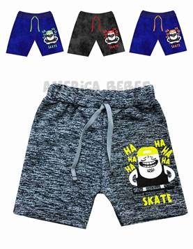 3cc9ba61da Short rustico bebe Skate . Colores surtidos. Yaby.