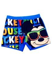 Short de baño bebe Mickey. Colores surtidos. Disney Licencia.